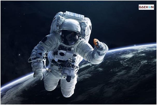 Peneliti Temukan Bahan Baku Beton dari Urine Astronaut