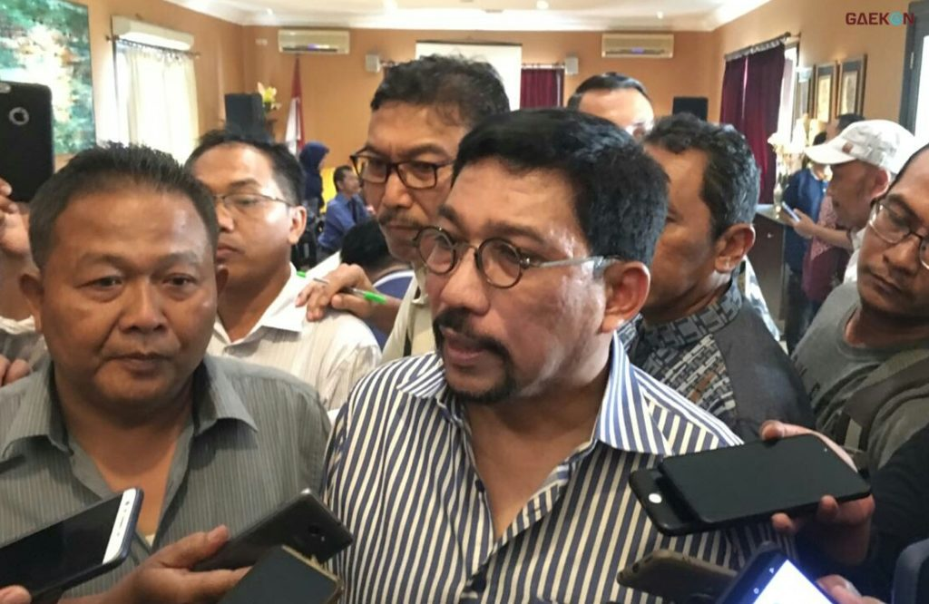 Cara Sinergi Machfud Arifin Atasi COVID-19 Untuk Surabaya