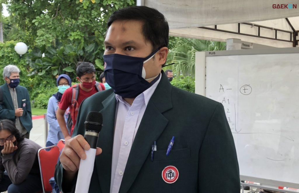 IDI Surabaya: Jatim Belum Cocok Jalani New Normal