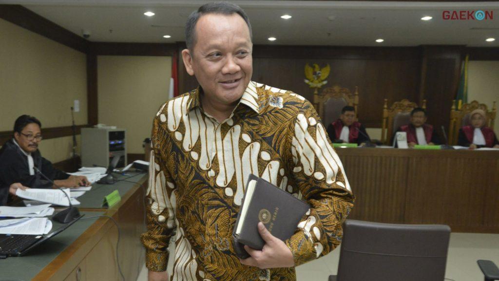 Jejak Buron KPK Nurhadi Terlacak, Harun Masiku Tewas?