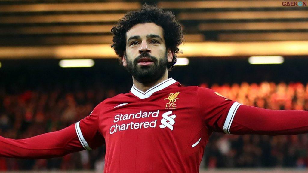 Karena Salah, Riyad Mahrez Gagal Ke Liverpool