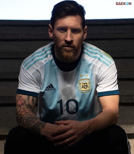 Messi Kecewa Berat Copa America 2020 Ditunda