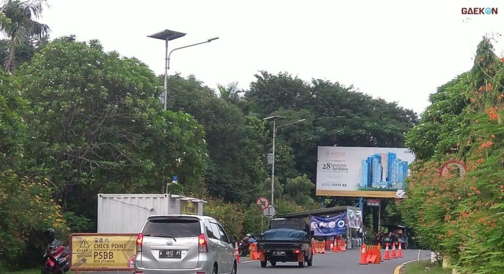 PSBB Surabaya Raya Jilid 3, Apa yang Baru?