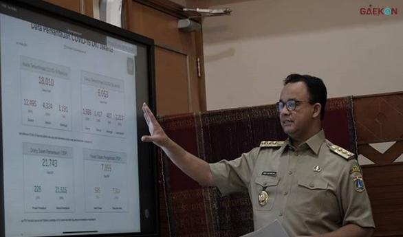 Catat, Ini Kalender Sekolah DKI Jakarta Terbaru