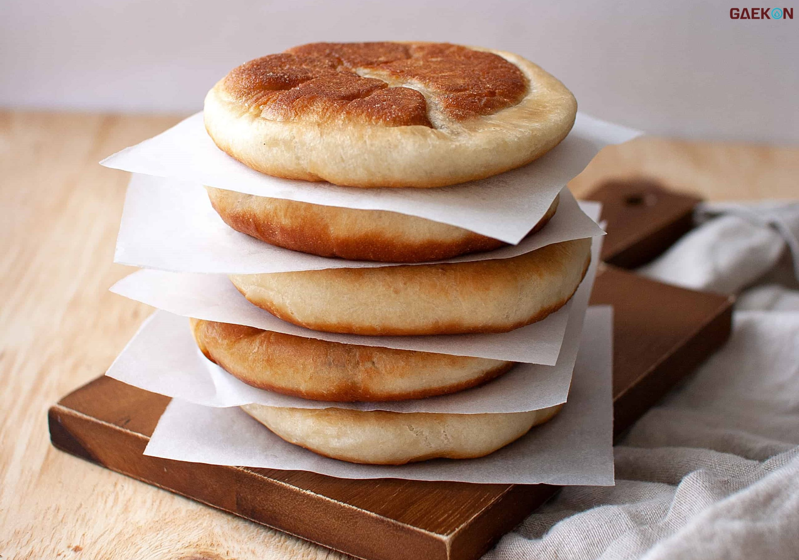 Resep Hotteok, Pancake Hits Korea