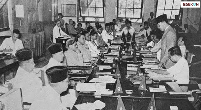 Pancasila Sudah Ada Sebelum 1 Juni 1945?