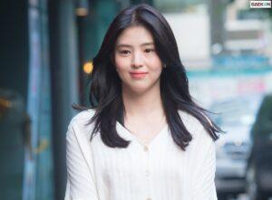 """Han So Hee Akan Jadi Peran Utama Dalam Serial Netflix """"Nemesis"""""""