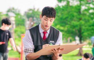 "Ji Soo Ceritakan Peran Barunya Dalam ""When I Was Prettiest"""
