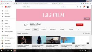 Daebak!! Penghasilan Akun Youtube Lisa BLACKPINK Mencapai Rp 1,2 Miliar Per Bulan