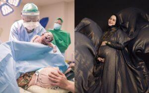 Selamat!! Roger Danuarta dan Cut Meyriska Lahirkan Anak Pertamanya