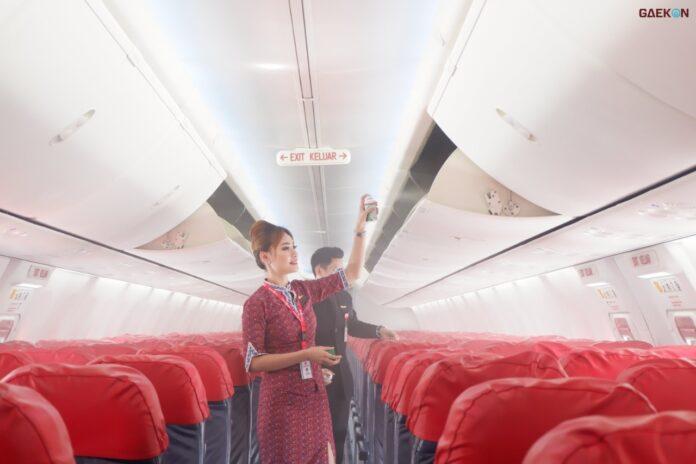 Penjualan Tiket Anjlok, Lion Air PHK dan Potong Gaji ...