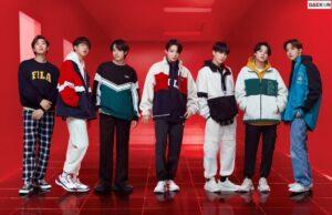 BTS Menangkan Polling Hottest Summer Superstars 2020