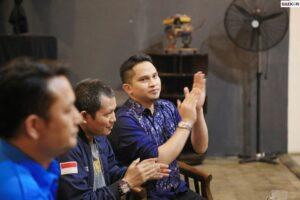 Tak Terima Ditegur Main HP, Putra Amin Rais Dilaporkan Waket KPK