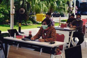 Virus Corona Turun Risma Sebut Surabaya Zona Hijau - Gaekon