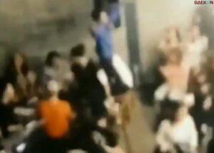 Asoy Geboy, Asyiknya Joget Berdesakan di Kafe Saat Pandemi
