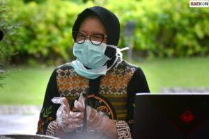 Wali Kota Surabaya Jadi Pembicara Forum Internasional Karena Dianggap Sukses Kendalikan Iklim