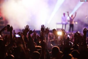 Ketok Palu, KPU Fix Larang Konser Musik Pilkada 2020