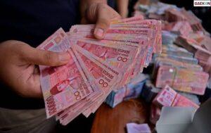 Utang Ugal-ugalan Pemerintah RI Warisan Sejak 1998