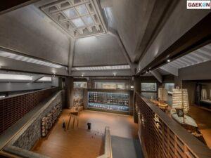 Museum Nasional Jinju, Lembaga Pusat Penelitian Budaya Gaya