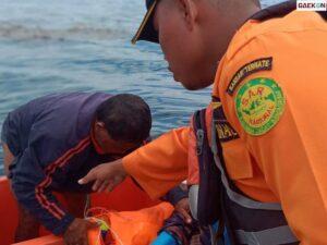 Mustahil!! Terdampar di Laut Selama 4 Hari Nelayan Ini Selamat dan Bertahan Didalam Box Ikan
