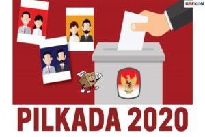 KPU Surabaya Umumkan Daftar Pemilih Tetap dalam Pilwali Surabaya 2020