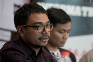Jika Sampai Di Indonesia, Habib Rizieq Bakal  Pimpin Revolusi Akhlak