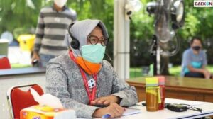 Dugaan Ketidaknetralan Risma di Pilkada Surabaya Begini Respon DKPP
