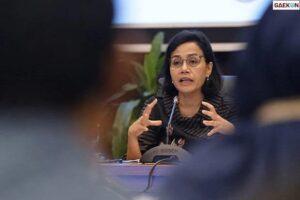 Sri Mulyani: Belanda Tinggalkan Hutang Segunung di Indonesia