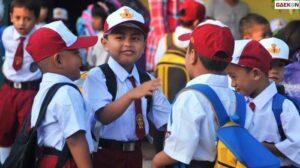 Setiap Kecamatan Harus Ada 1 SMP, Surabaya Anggarkan Rp 19 Triliun untuk Pendidikan