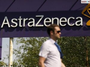 DP Akhir Oktober RI Pesan 100 Juta Vaksin Corona dari AstraZeneca Inggris