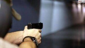 Anggota Polisi Umbar Tembakan di Viper Cafe, Seorang Pria Kritis