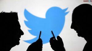 Pagi Ini Twitter Dikabarkan Down