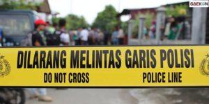 Pembunuh Wanita Kerabat Jokowi Ditangkap Polisi