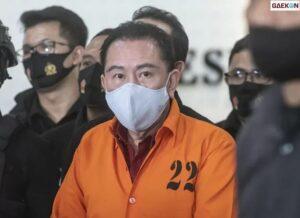 Dua Jenderal Polisi Tersangka Kasus Djoko Tjandra Disidang 2 November