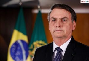Presiden Brasil Tolak Rencana Pembelian Vaksin Corona dari China