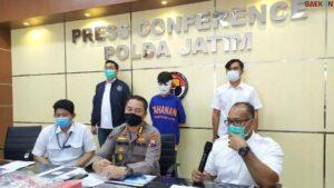 Klaim Telah Retas 400 Situs, Peretas Situs KPU Berhasil Ditangkap Polisi