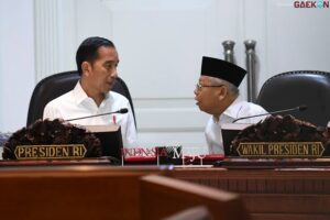 Arus Bawah: Jokowi-Ma'ruf Tak Bisa Bawa Perubahan Ekonomi
