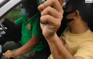 Rampok Uang Pengemis, Polisi Tangkap 4 Anggota Satpol PP Pemkot Batam