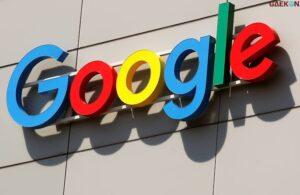 Dugaan Memonopoli Persaingan Bisnis Pemerintah AS Gugat Google