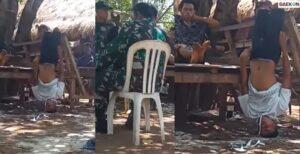 Pemuda Digantung Terbalik, Dua Anggota DPRD Diduga Jadi Pelaku Penganiayaan