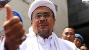 Cekal Dicabut, Habib Rizieq Dipastikan Bakal Pulang Ke Indonesia