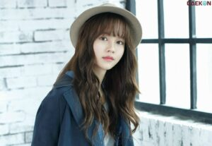 "Kim So Hyun Akan Bintangi Drama ""River Where The Moon Rises"""