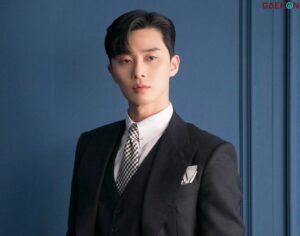 "Park Seo Joon Jalani Hal Ekstrem Demi Perannya Di ""Record Of Youth"""