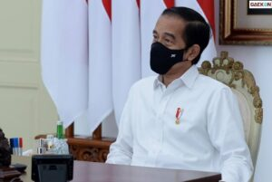 Naskah Final UU Cipta Kerja Diserahkan ke Jokowi Hari Ini