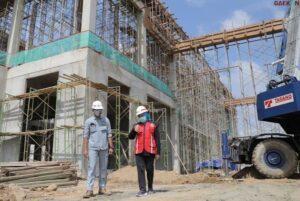 Tinjau Museum Galeri SBY-Ani Khofifah Optimis Jadi Penggerak Pariwisata di Pacitan
