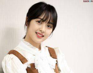 "Kim Bo Ra Akan Bintangi Drama MBC ""Love Scene Number"""