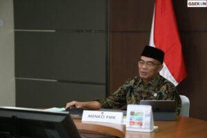 Menteri Muhadjir: Presiden Jokowi Ingin Libur Cuti Akhir Tahun Dikurangi