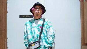 Dr Tirta Geram, BNPB Bukannya Melarang Kumpulan Massa HRS Malah Bagi Masker