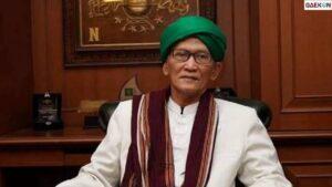 KH Miftachul Akhyar Resmi Jadi Ketum MUI, Pengamat Singgung Dominasi NU