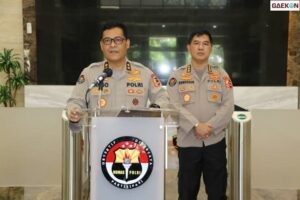 Polri Terjunkan 191.584 Personel untuk Amankan Operasi Natal dan Tahun Baru 2021